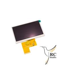 LCD displej pro Horus
