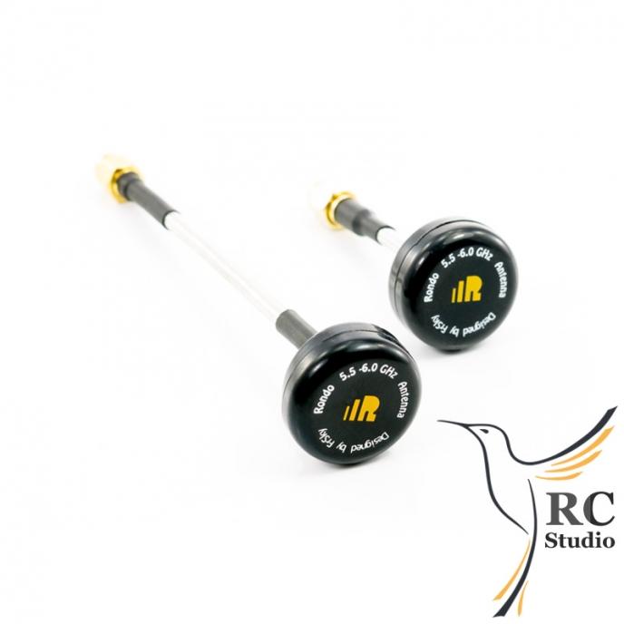 Antenna Rondo 5.8GHz 10 cm