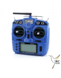 FrSky Taranis X9 Lite blue M1