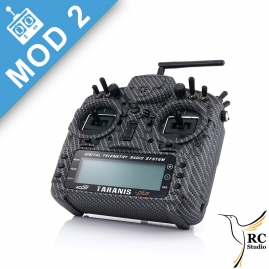 FrSky Taranis Plus SE (X9D+) Mod2 Monster Black