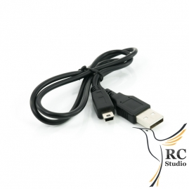 USB-A na Mini USB kabel, 0,6m