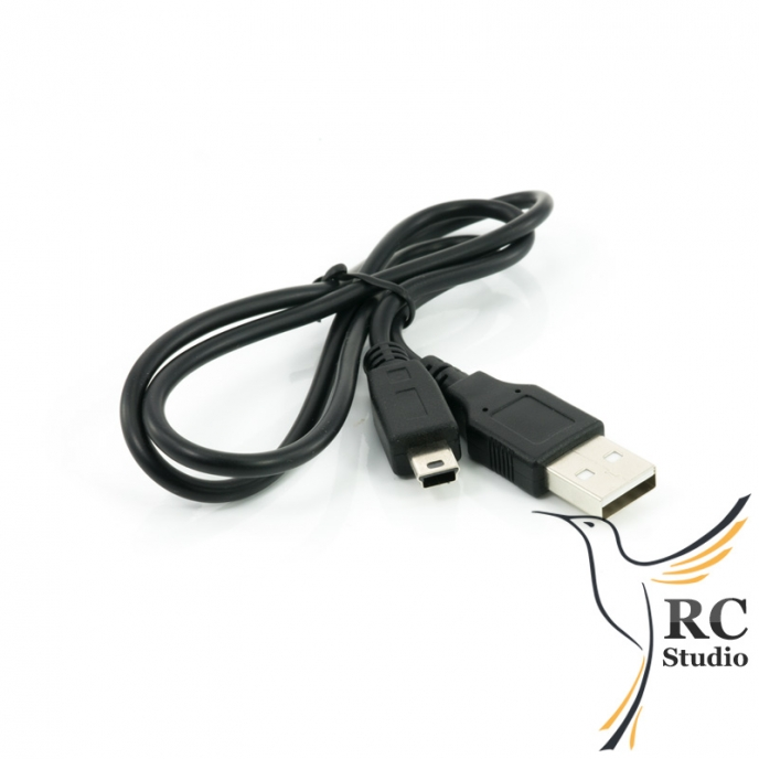 USB-A na Mini USB kabel