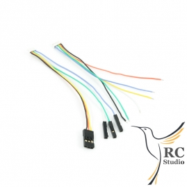 Cable for sensor RX6R and RX4R