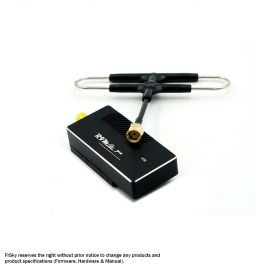 Set R9M 3xR9MM 3xT antenna