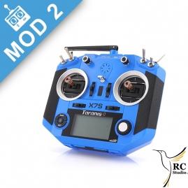 FrSky Taranis Q X7S Mod1