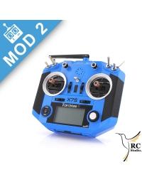 FrSky Taranis Q X7S ACCESS Blue Mod2