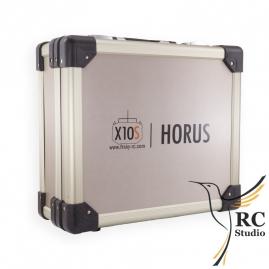 FrSky hlinikový kufr na X10