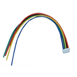 Cable JST ZH 1.5mm 5pin