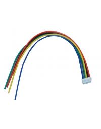 Káblík JST ZH 1.5mm 5pin