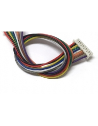 Cable JST SH 1mm 10pin