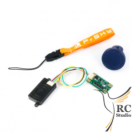 FrSky NFC Power Switch