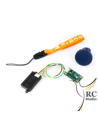 FrSky NFC Power Switch