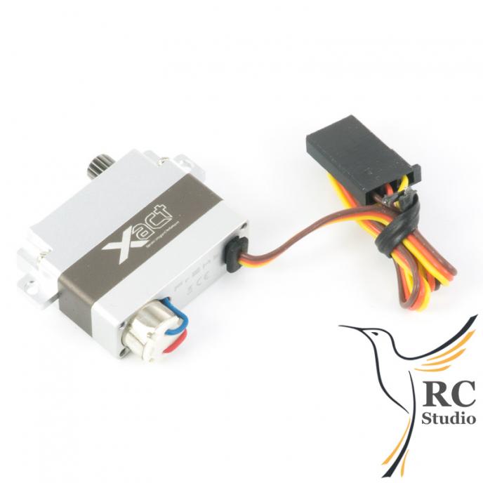 FrSky Xact HV5611