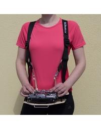 RCStudio back strap small