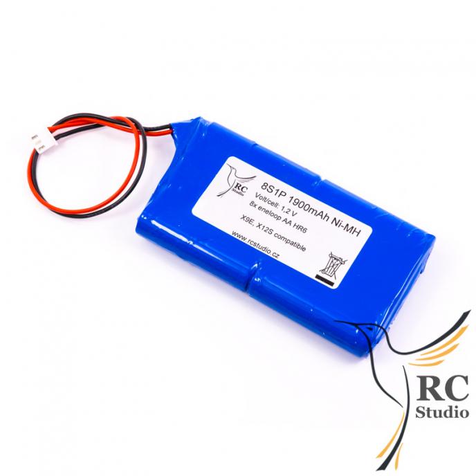 Baterie Ni-MH pro Taranis-E
