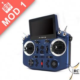 FrSky Horus X20 Mod1 modrá