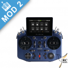 FrSky Horus X20S Mod2 modrá