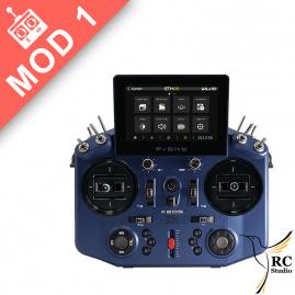 FrSky Horus X20S Mod1 modrá