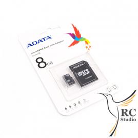 ADATA 8GB microSD karta
