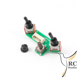 Switches for X-lite S and Pro