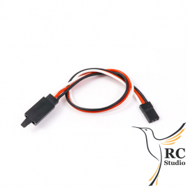 Servo cable extend 100mm