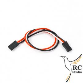 Servo cable conn 100mm