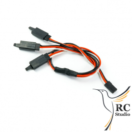Y cable extend 250mm