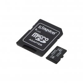 Kingston 8GB microSD industrial