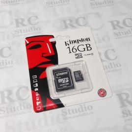 Kingston 16GB microSD karta