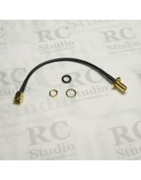 Antenna extension for extrenal module SMA-RP