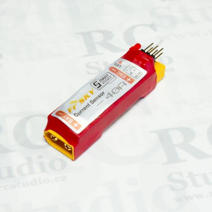 Proudový senzor - 40A