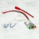RPM senzor s měřením teploty