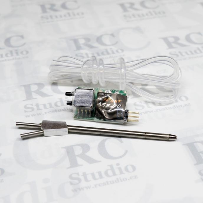 Senzor pro měření rychlosti ASS-70