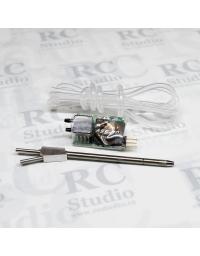 FrSky Airspeed Sensor (SPASS-70)