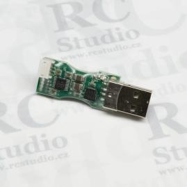 USB programovací kabel