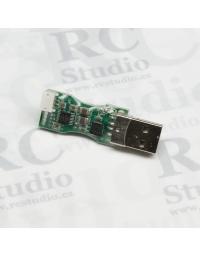 FrSky USB programovací převodník
