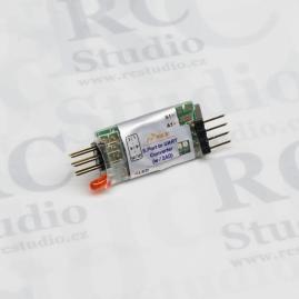 Smartport - UART převodník